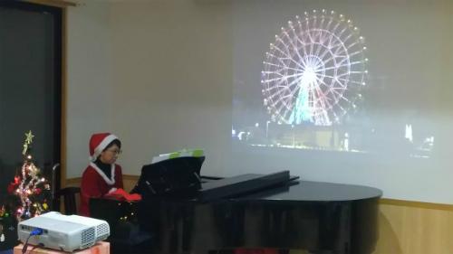 アイユウ城下町長府クリスマス会(151224)③